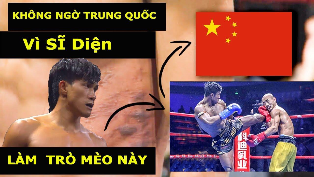 Nguyễn Trần Duy Nhất Tiết Lộ Sự Thật Kinh Hoàng Đằng Sau Trận Quyết Đấu Giữa Yi long vs Buakaw