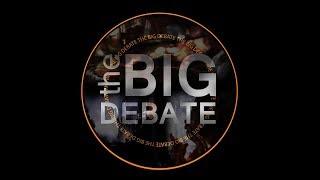 The Big Debate,  State Capture: 25 November 2017