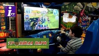 Тропикал Парк семейный развлекательный комплекс Вся ПРАВДА о Тропикал Парке Play in Tropical Park(, 2016-02-16T18:40:01.000Z)
