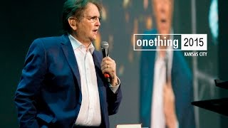 Fire Power (OneThing 2015) - Reinhard Bonnke