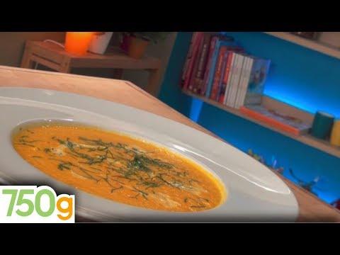 recette-de-velouté-de-carottes---750g