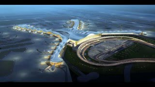 Top 10 Airlines - Top 10 Most Beautiful Airports In The World 2016-17