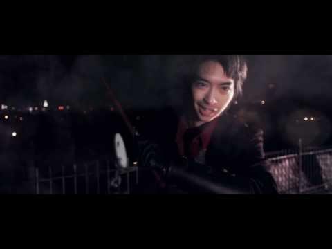 Auror Vs. Death Eater - a Harry Potter: Deathly Hallows fanfilm