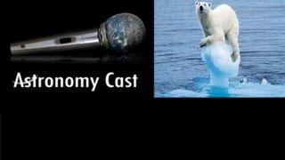 Astronomy Cast Ep. 308: Climate Change