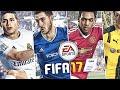 REAL MADRID Vs MANCHESTER UNITED FIFA17 DEMO D HOLIS QUE TAL JIJIJI mp3
