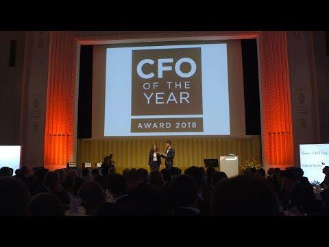 CFO Forum Schweiz   Eventtrailer Swiss CFO Day