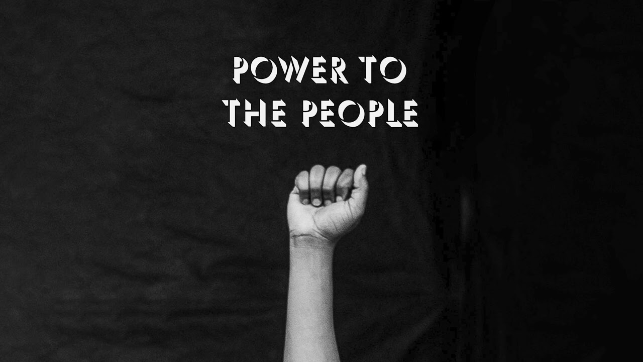 Durand Jones & The Indications - Power To The People (Official Audio)