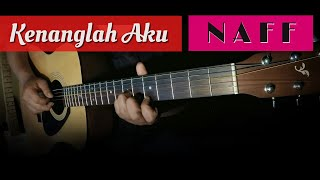 Download Mp3 Naff - Kenanglah Aku  Fingerstyle Guitar Cover
