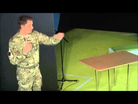 Careers in the armed forces - British Army