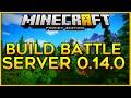 Minecraft PE 0.14.0: SERVIDOR DE BUILD BATTLE! - (Cookie Build Server/ Pocket Edition / MCPE) #8