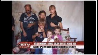 TV BULQIZA Familja Xholeshi , jetese e dhimbshme