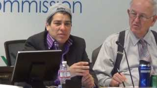 ACTC Transportation Commission - Jan 23, 2014 - FULL COMMISSION