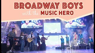 Broadway Boys with Music Hero Band Sings 1979 Hits | July 7, 2018
