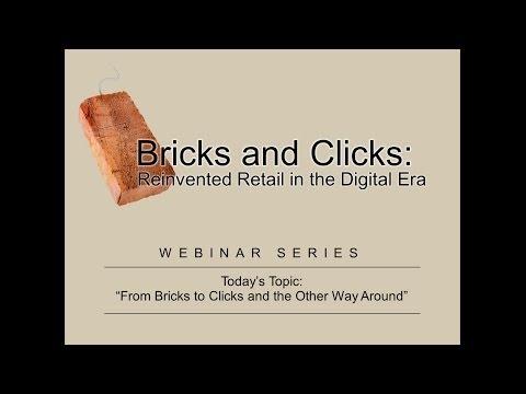 Bricks and Clicks   Reinvented Retail in the Digital Era Webinar
