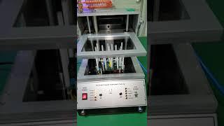 펌웨어 다운로더 및 PCB 검사기