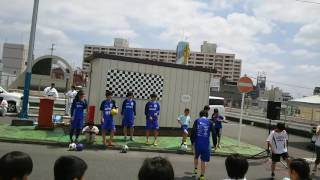 2016.5.15 金町自動車イベント