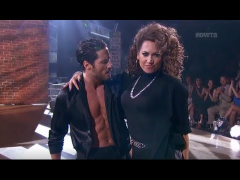 'DWTS' Ginger Zee, Val Chmerkovskiy FULL Dance | Season 22, Week 6
