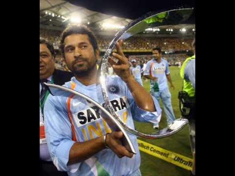 Sachin Tendulkar,Saurav Ganguly,Rahul Dravid,Anil Kumble Legends of Indian Cricket Team