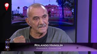 Aqui y Ahora (15.06.18) – Rolando Hanglin (Parte 2).