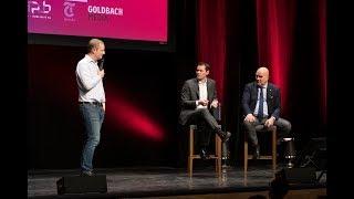 Comment le digital change la politique, avec Pierre Maudet et Bruno Bonnell