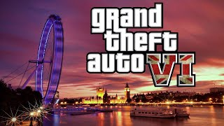 GTA 6 CONFIRMED - GAMEPLAY TRAILER | ROCKSTAR NORTH |