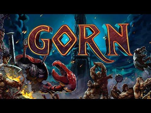 """Gorn - Bande Annonce de lancement """"PSVR"""""""