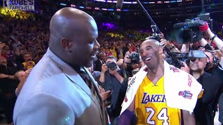 kobe bryant scores 60 points in final nba game