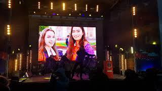 Смотреть клип Дмитрий Нестеров - Гимн Волонтеров Москвы