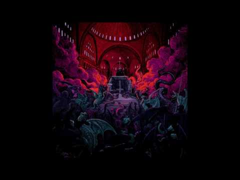 "GosT - ""I Am Abaddon"" [""Non Paradisi"" - Official - 2016]"