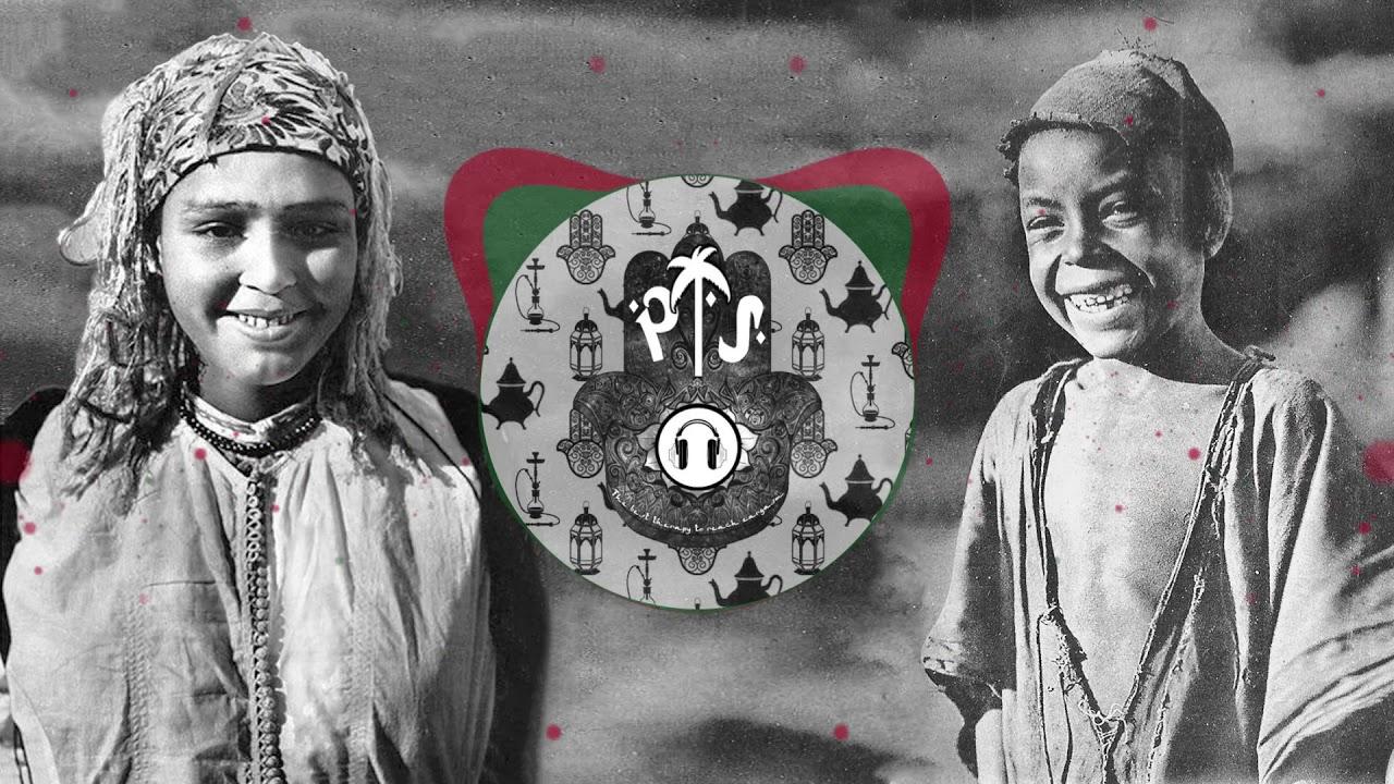 D33pSoul - Fifty Five / Deep Chaabi / Morocco /