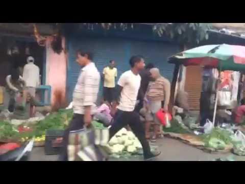 Kolkatta (Calcutta) Life - February 2017 - India