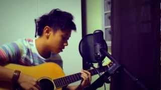 Sunday Morning - cover by Shawne