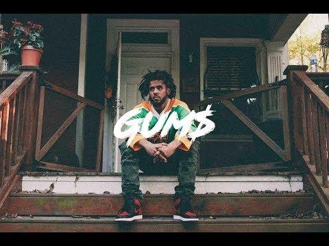 "FREE J Cole Type Beat ""Fuse""(Prod. by Gum$)"