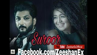Suroor Neha Kakkar & Bilal Saeed (Offical Video Song) Desi Music Factory
