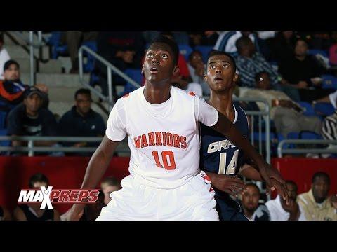 Bobby Portis - High School Basketball Highlights