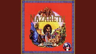 Provided to YouTube by Salvo Jet Lag · Nazareth Rampant ℗ 1975 USM ...