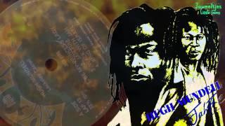 Hugh Mundell - Jah Fire  1980