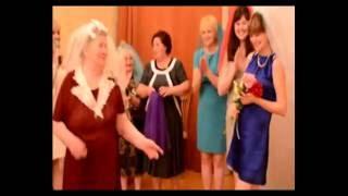 Бриллиантовая свадьба -60 лет рука об руку! САМЫЕ СЧАСТЛИВЫЕ МОЛОДОЖЕНЫ!
