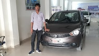 tata tiago | xt  |Review In Hindi |Price |mileage |Features and Specifications