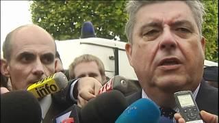 Pierre Dartout: le professionnalisme du Raid