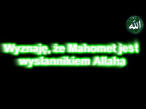 Najpiękniejszy Adhan (Tlumaczenie po Polsku)