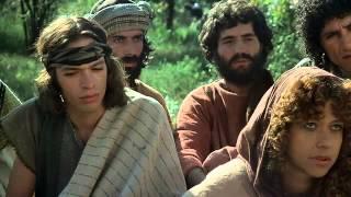 JESUS Film Bulgarian-  Благодатта на Господа Исуса Христа да бъде със светиите. Амин.