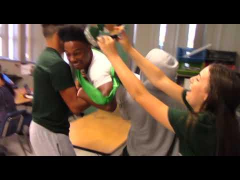 Manteca High School Buff TV