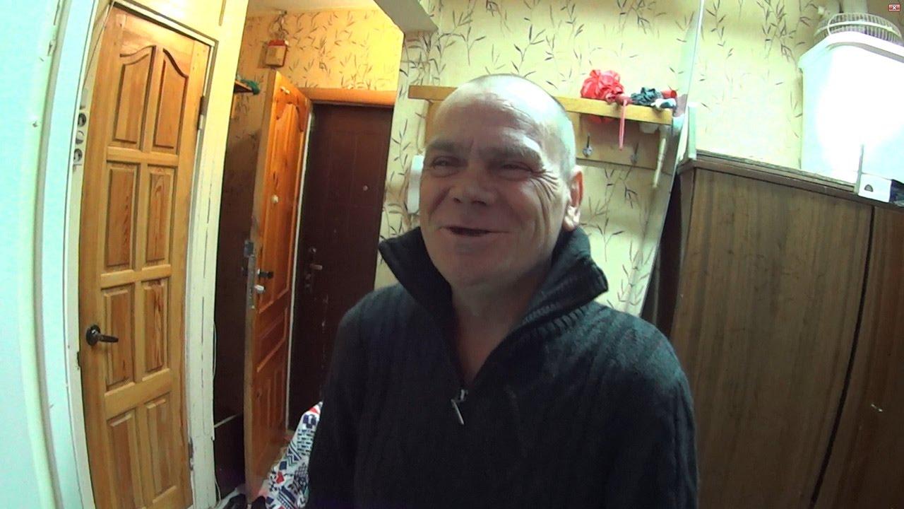 Новая жизнь Дяди Юры / Первый день в тепле ( 4 - Серия )