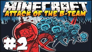 minecraft attack of the b team ep 2 carpenters blocks mod w bdoubleo