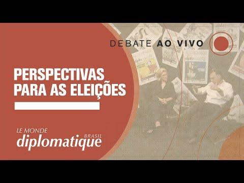 Perspectivas para as eleições | Programa Le Monde Diplomatique Brasil #10