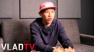 "Jin on Serius Jones Battle: ""It Ate at My Soul"""