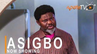Asigbo Latest Yoruba Movie 2021 Drama Starring Yomi Fash Lanso   Bukola Olatunji   Kemi Anibaba