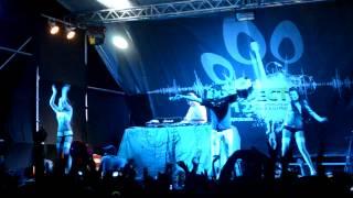 Dj Andrey Balkonsky -   ART FEST - ROCK & DJ FEST!! Open-air  г. Ладыжин 2012г. )))))
