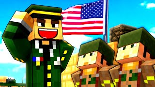 Minecraft WW2 - MEETING THE TEAM! - S1E1 (Heroes and Generals Roleplay)